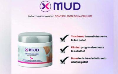 x mud anticellulite