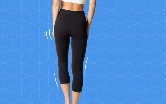 X-Leggins PushUp (B-good) con tessuto a maglie seamless funziona ? Costo e dove comprarli
