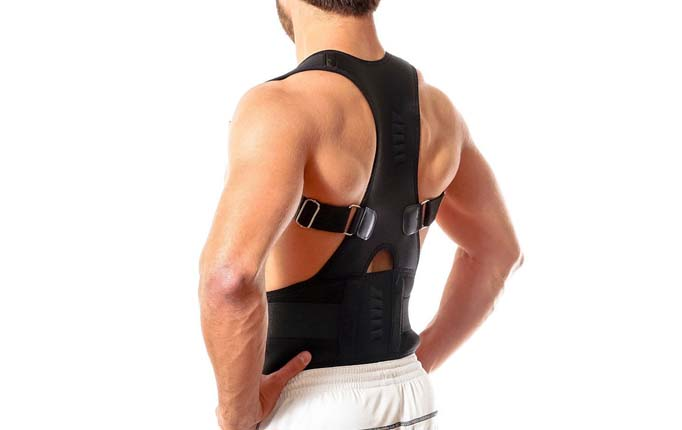 Ok Shoulder il correttore posturale per raddrizzare la schiena. Recensione e costo
