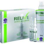 Krestina Pro Bioness: lozione anticaduta. Trattamento professionale in spray e fiale. Funziona ?