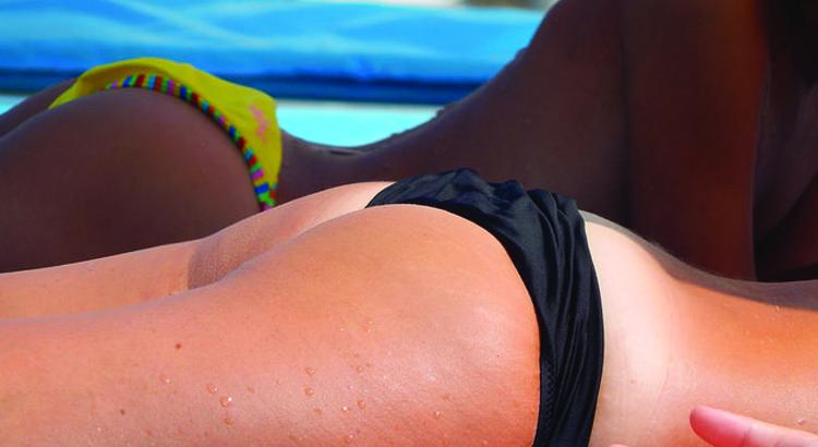 Pelle a buccia d'arancia: cos'è e come prevenirla