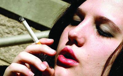 Effetti della nicotina