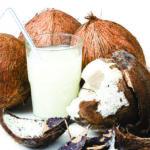 Latte di cocco, fa bene alla salute ? dove si trova ?