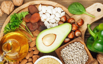 proprietà della vitamina e