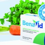 Benavid integratore alimentare per Retina per proteggere la vista. Recensione e dove trovarlo
