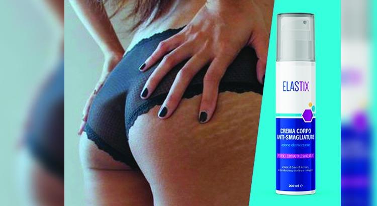 Elastix crema corpo antismagliature funziona ? Costo e recensione