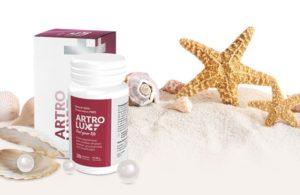 Artrolux capsule con polvere di perle allevia dolori articolari ? Composizione, prezzo e dove trovarlo
