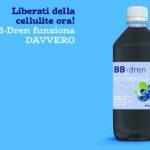 BB-dren anticellullite con acido folico funziona davvero?