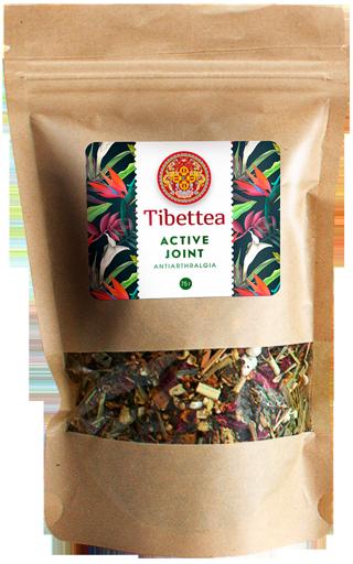 Tibettea Active Joints