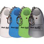 Pest Away mini apparecchio antizanzare portatile ad Ultrasuoni. Recensione e prezzo