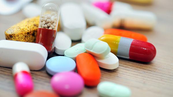 Integratori Nutraceutici