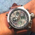 Orologio X Technical Watch orologio uomo. Orologio militare dal design esclusivo. Prezzo e opinioni.