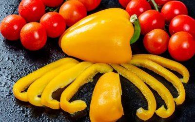frutta e verdura dieta brasiliana