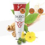 Tauro Gel Natural Fil: gel per aumentare il vigore sessuale. Recensione e costo