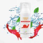 Crema Alla bava di lumaca Eco Bio: l'antirughe che funziona ? Recensione e costo