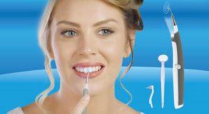 Denta pulse igiene orale