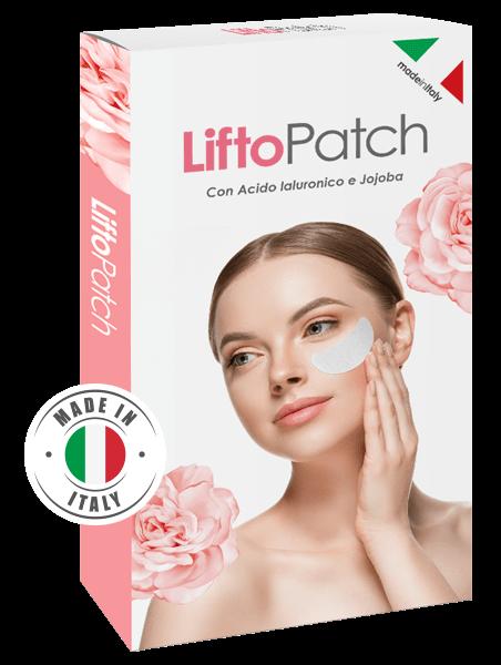 Lifto Patch Prodotto