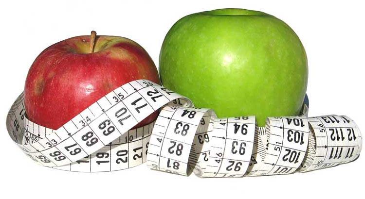 perdere 3-4 chili velocemente