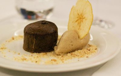 dessert macrobiotico