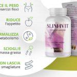 Slim4vit pillole dimagranti normalizzano il metabolismo. È una truffa? Le opinioni degli utenti