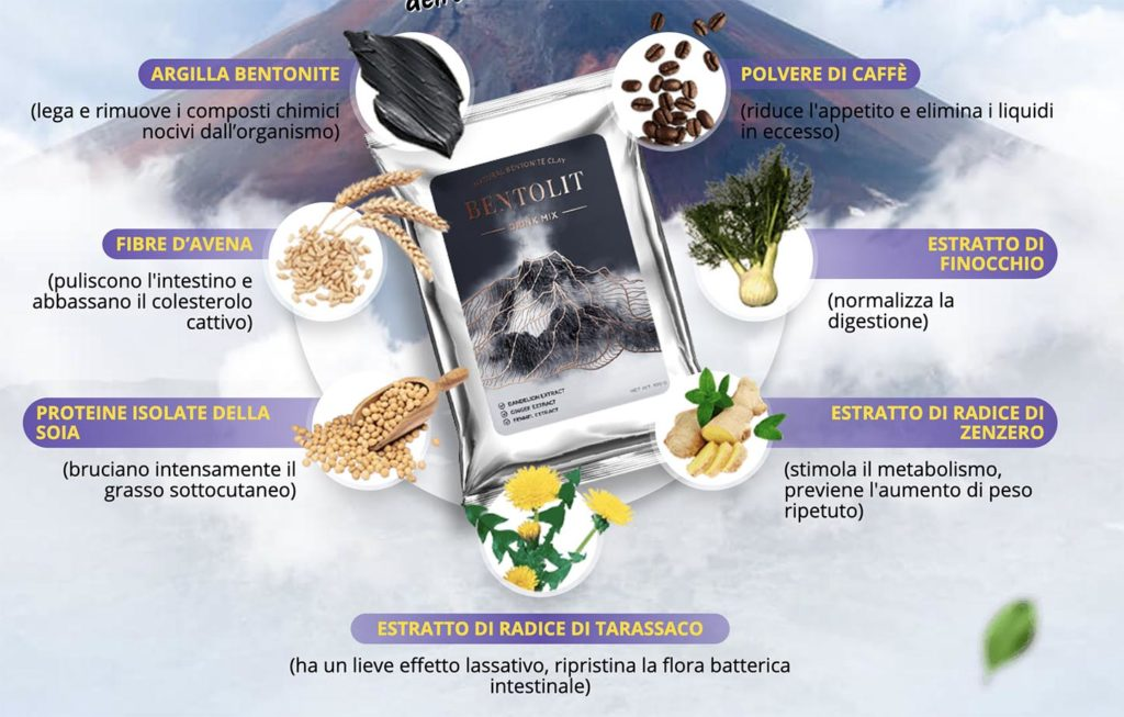 Argilla Vulcanica Ingredienti Scaled