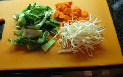 integrare dieta vegana