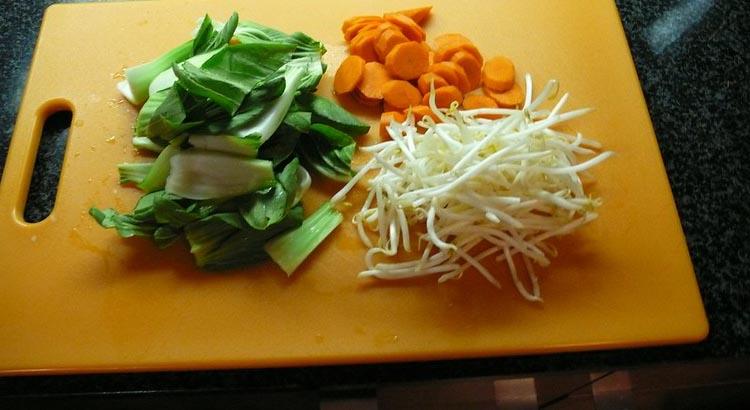 Quali sono gli integratori indispensabili per la dieta vegana.