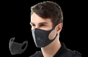mascherina oxy breathe pro