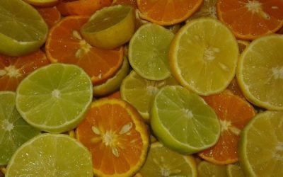 arance fonte di vitamina c