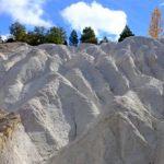 Caolino o argilla bianca che cos'è? proprietà ed utilizzi