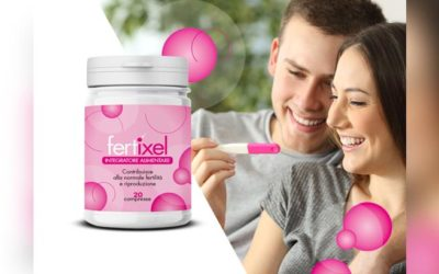 fertilex integratore per la fertilità
