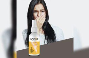 Nodor Piedi spray antiodore per i piedi. Recensione e dove comprarlo al miglior prezzo