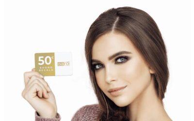 buono regalo 50 euro barò cosmetics