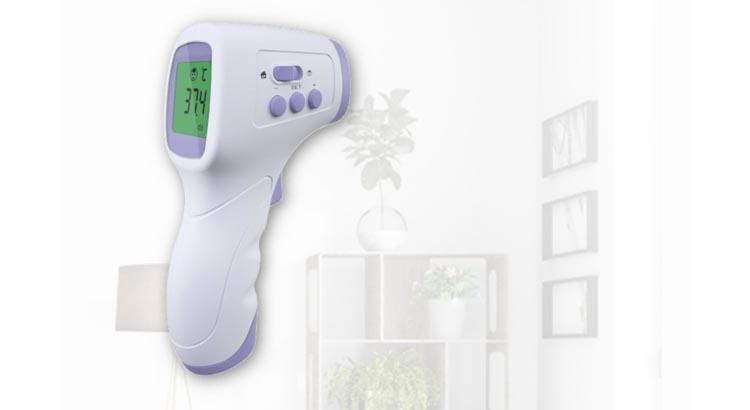 termoscanner laser