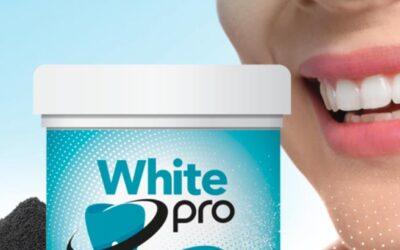sbiancante white pro denti