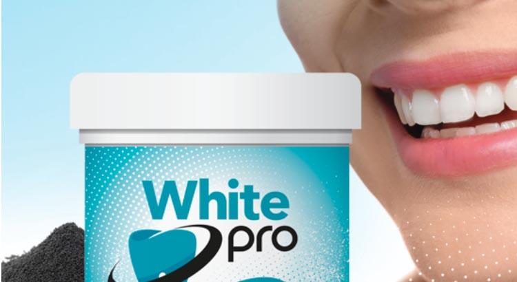 White pro polvere sbiancante denti. Prezzo e recensione