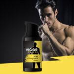 Vigor Power il gel naturale che migliora la tua vita sessuale. Recensione e sito ufficiale