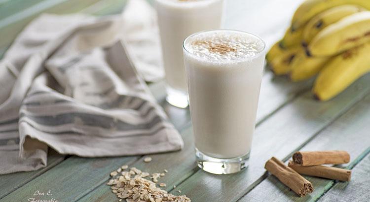 latte avena