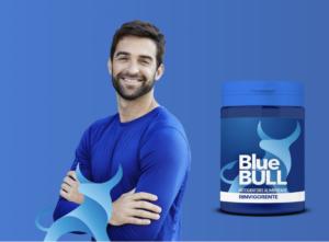 Bluebull integratore