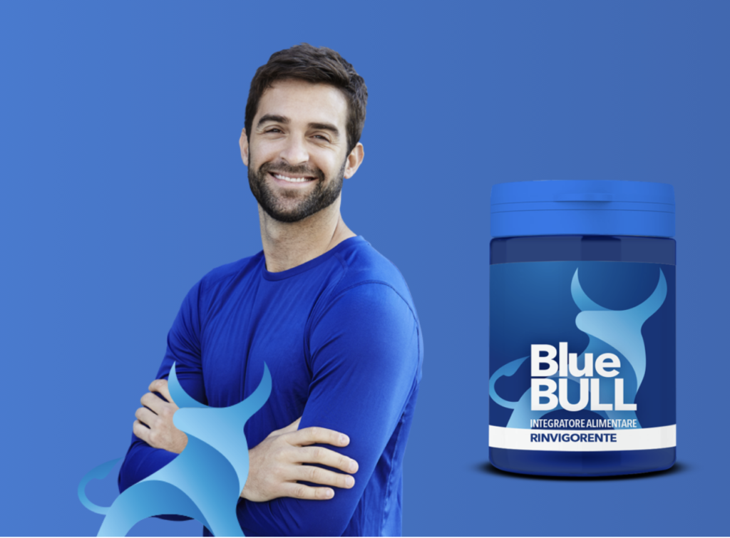 Bluebull integratore