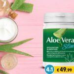 Aloe Vera Slim: compresse per dimagrire